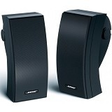 BOSE 251 Environmental [024643] - Black - Premium Speaker System
